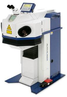 Alpha Laser ALV 100
