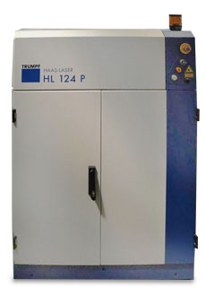 Trumpf POWER WELD HL 124P