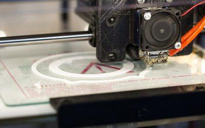 La stampa 3D come valore aggiunto nel cambiamento