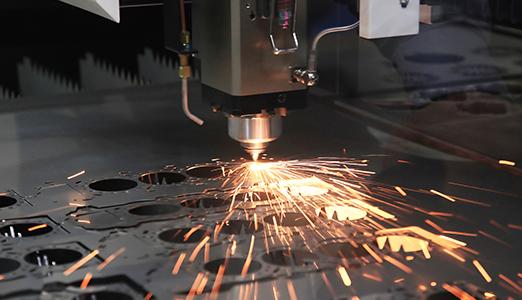 Perchè scegliere la saldatura laser dei metalli