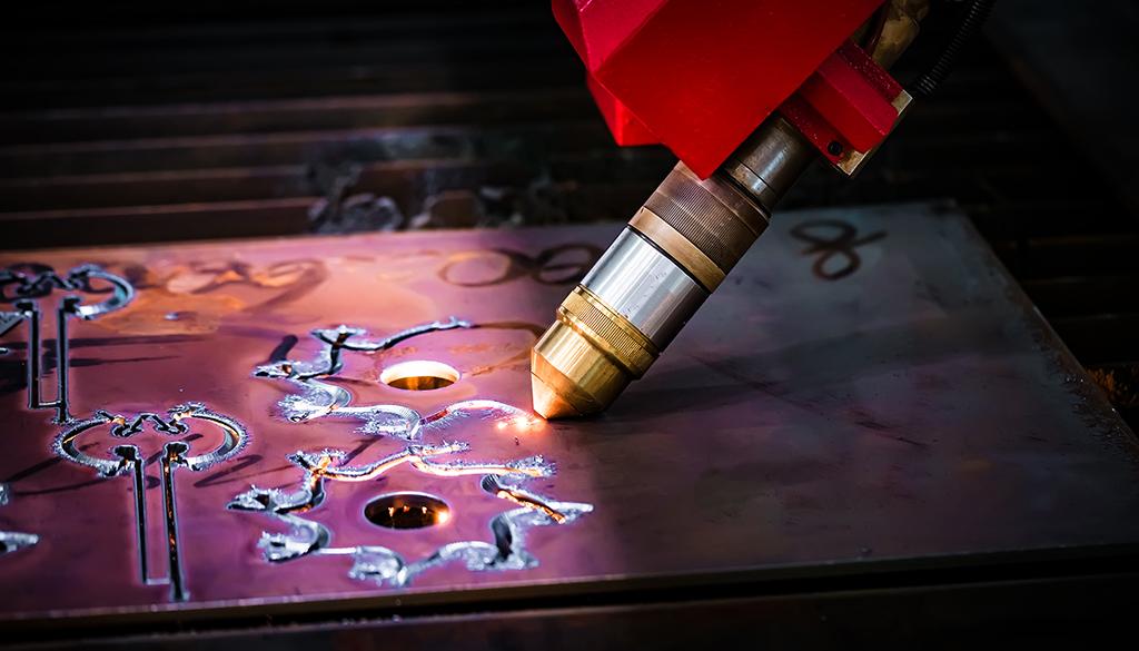 Campi di applicazione dell'incisione laser
