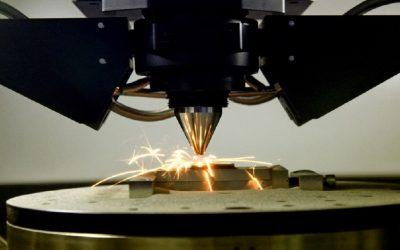 La stampa 3D nell'idraulica