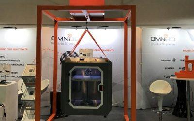 La stampa 3D può ridurre la CO2