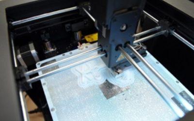 La stampante in 3D per pelle umana esiste