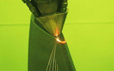 Andamento della stampa 3D in metallo