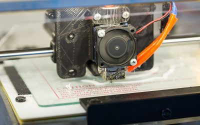 Un mercato in crescita quello delle stampanti 3D in metallo