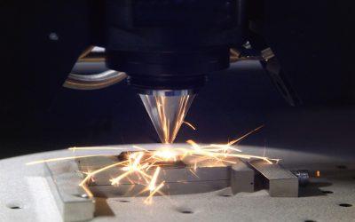 5 motivi che spiegano l'importanza della stampa 3D in metallo