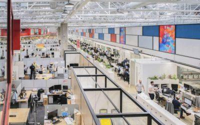 Inaugurato il Centro di Eccellenza della Stampa 3D